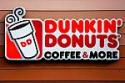 Deals List: @Dunkin Donut