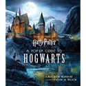 Deals List: Harry Potter: A Pop-Up Guide to Hogwarts Hardcover