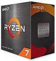 Deals List: AMD Ryzen 7 5800X 8-core, 16-Thread Unlocked Desktop Processor Without Cooler Black, XX-Large
