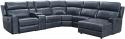 Deals List: Abbyson Living Carrington 6-Piece Sectional Sofa