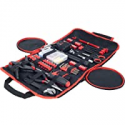 Deals List: Stalwart 86-Piece Tool Set with Roll-Up Bag