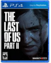 Deals List: The Last of Us Part II PlayStation 4