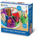 Deals List: Learning Resources Create a Space Storage Center