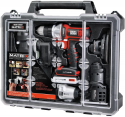 Deals List: Black & Decker BDCDMT1206KITC Matrix 6 Tool Combo Kit with Case