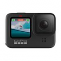 Deals List: GoPro HERO9 Black 5K Action Cam + 1 Yr. Subscription + Extra Battery + 64GB Card