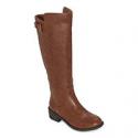 Deals List: St. Johns Bay Womens Duluth Block Heel Riding Boots