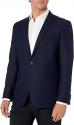 Deals List: Banana Republic Factory Slim-Fit Stretch Navy Blazer