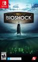 Deals List: BioShock: The Collection Standard Edition Nintendo Switch