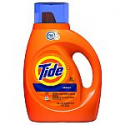 Deals List: 4 Tide Liquid Detergent + 2 Cottonelle Tissue + Persil Detergent