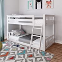 Deals List: Max & Lily Low Bunk Bed Twin