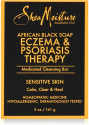 Deals List: 2 SheaMoisture Eczema & Psoriasis Therapy African Soap 5.0oz