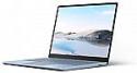 "Deals List: Microsoft Surface Laptop Go 12.4"" Touchscreen (i5-1035G1, 8GB, 256GB Blue, Model: THJ-00024)"