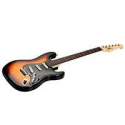 Deals List: Indio by Monoprice Cali Classic Electric Guitar with Gig Bag