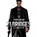 Deals List: 21 Bridges 4K UHD Digital