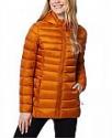 Deals List: 32 Degrees Packable Hooded Down Puffer Coat