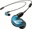 Deals List: Shure SE215 Special Edition Wireless Sound Isolating Earphones (Blue)