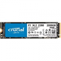 Deals List: Crucial P1 2TB 3D NAND NVMe PCIe Internal SSD, up to 2000MB/s - CT2000P1SSD8