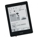 """Deals List: Kindle Voyage (2014), 6"""" High-Resolution Display (300 ppi) with Adaptive Built-in Light, PagePress Sensors, WiFi (Refurbished, Used Like New)"""