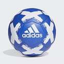Deals List: adidas Starlancer Club Soccer Ball (royal blue, size 3,4,or 5)