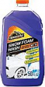 Deals List: Armor All Car Wash Snow Foam Formula, Cleaning Concentrate for Cars, Truck, Motorcycle, Bottles, 50 Fl Oz