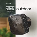 Deals List: All-new Blink Outdoor Wireless HD Security 3 Camera kit