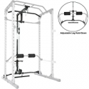 Deals List: Fitness Reality 810XLT Super Max Power Cage w/Lat Pull-down Attachment Only