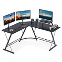 Deals List: Coleshome L Shaped 51-in Home Office Corner Desk