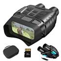 Deals List: JStoon Night Vision Binoculars with 32GB Memory Card