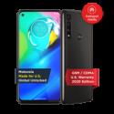Deals List: Motorola Moto G Power 4G 64GB Smartphone