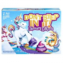 Deals List: Hasbro Gaming Don't Step In It Game, Unicorn Edition