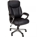 Deals List: Amazon Basics Big & Tall Executive Computer Desk Chair