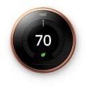 Deals List: Google Nest Learning Thermostat (3rd Gen) + 2-Pk Google Chromecasts (3rd Gen)