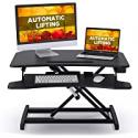 Deals List: ABOX Electric Powered Lifting Standing Desk Converter