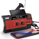Deals List: Raddy SW3 4000mAh Emergency Radio