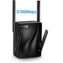 Deals List: Rockspace AC2100 2100Mbps Dual-Band WiFi Range Extender