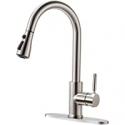 Deals List: Rulia Pull-Down Kitchen Faucet PB1020