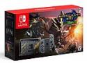 Deals List: Monster Hunter Rise Deluxe Edition Console