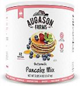 Deals List: Augason Farms Buttermilk Pancake Mix 3 lbs 4 oz No. 10 Can