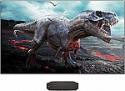 "Deals List: Hisense 100"" L5 Series 4K UHD Android Smart HDR Laser TV - (HS100L5F)"
