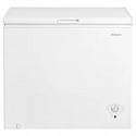 Deals List: Frigidaire 7.0 cu ft Chest Freezer White