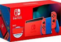 Deals List: Nintendo Switch Mario Red and Blue Edition