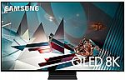 Deals List: Samsung 65-inch Class QLED Q800T Series - Real 8K Resolution Direct Full Array 24X Quantum HDR 16X Smart TV with Alexa Built-in (QN65Q800TAFXZA, 2020 Model) + $400 Amazon Credit