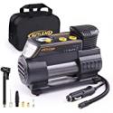 Deals List: AUTLEAD C2 12V DC Portable Air Compressor Tire Inflator Pump