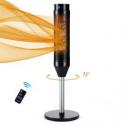 Deals List: Dr Infrared Heater DR968 Quartz + PTC Infrared Heater