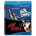 Deals List: The Evil Dead 1 & 2 Double Feature Blu-ray