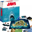 Deals List: Ravensburger Jaws Board Game for Age 12 and Up - A Game of Strategy and Suspense