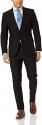 Deals List:  Jos. A. Bank Traveler Collection Slim Fit Solid Suit (Cambridge Grey)
