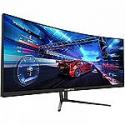 "Deals List: AOC CU34G2X 34"" Curved Frameless Immersive Gaming Monitor, UltraWide QHD 3440x1440, VA Panel, 1ms 144Hz Freesync, Height Adjustable, 3-Yr Zero Dead Pixels"