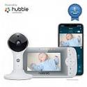 Deals List: MOTOROLA Lux-64 4.3-in HD Wi-Fi Video Baby Monitor