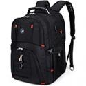 Deals List: SHRRADOO Extra Large 50L Travel Laptop Backpack